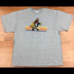 Hula Kahiko Ancient Hawaiian Dance Graphic T-Shirt